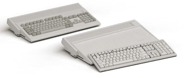 Amiga Case