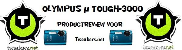 banner Olympus µ TOUGH-3000
