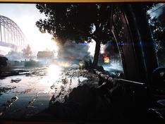 Battlefield V met RTX uit