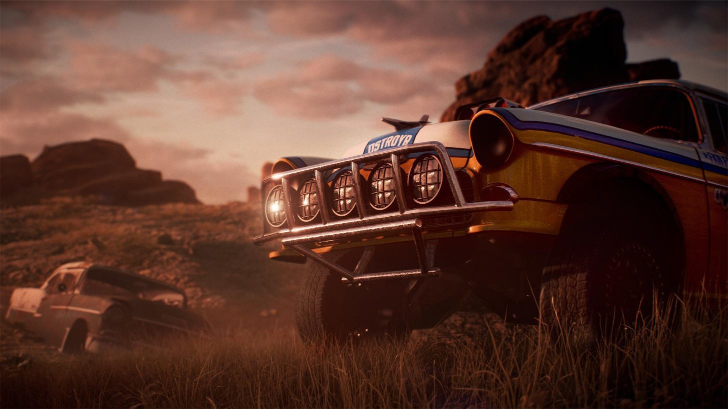 Need For Speed Payback Komt Op 10 November Uit Op Xbox Ps4 En Pc