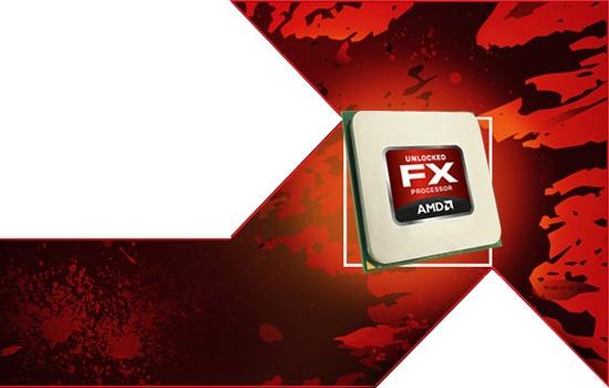 AMD FX-serie