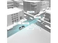 Daimler Bosch autonome auto