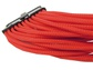 Goedkoopste Gelid Solutions 24-Pin Extension Cable - Red 30CM
