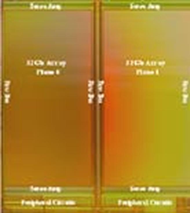 SanDisk X4-mlc-geheugen
