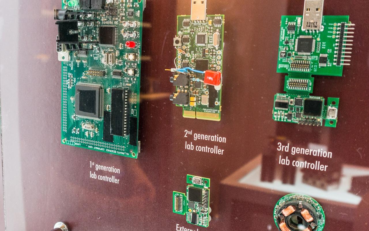 Noctua Computex: evolutie van anc-pcb's