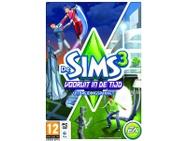 Goedkoopste De Sims 3: Vooruit in de tijd, PC (macOS / OS X, Windows)