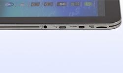 Toshiba AT200: prijzige lichtgewicht
