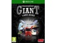 Goedkoopste Transport Giant Gold Edition, Xbox One