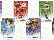 Nintendo Super Smash Bros. Amiibo