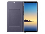 Samsung Galaxy Note 8 LED View Cover  Grijs