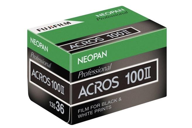 Fujifilm zwart-wit