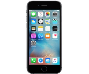 Apple iPhone 6s 16GB Grijs