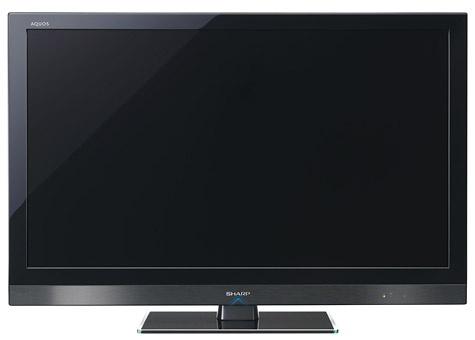 Sharp Aquos LE705-serie