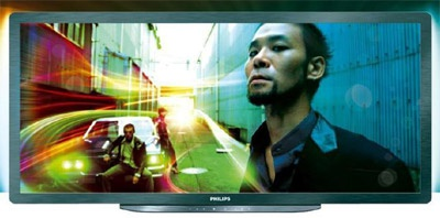 Philips Cinema 21:9 Gold Series