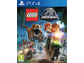 Goedkoopste LEGO Jurassic World, PlayStation 4