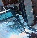 Robonaut R2 meting 2