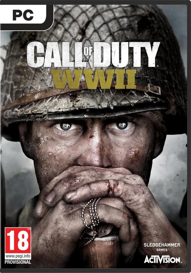 Call of Duty: WWII, PC (Windows)