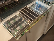 Supermicro SuperServer 5086B-TRF 8-way Westmere EX server