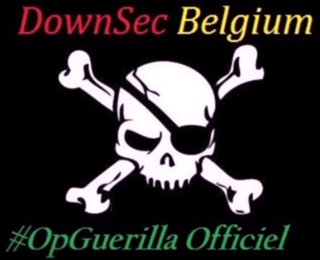 DownSec Belgium