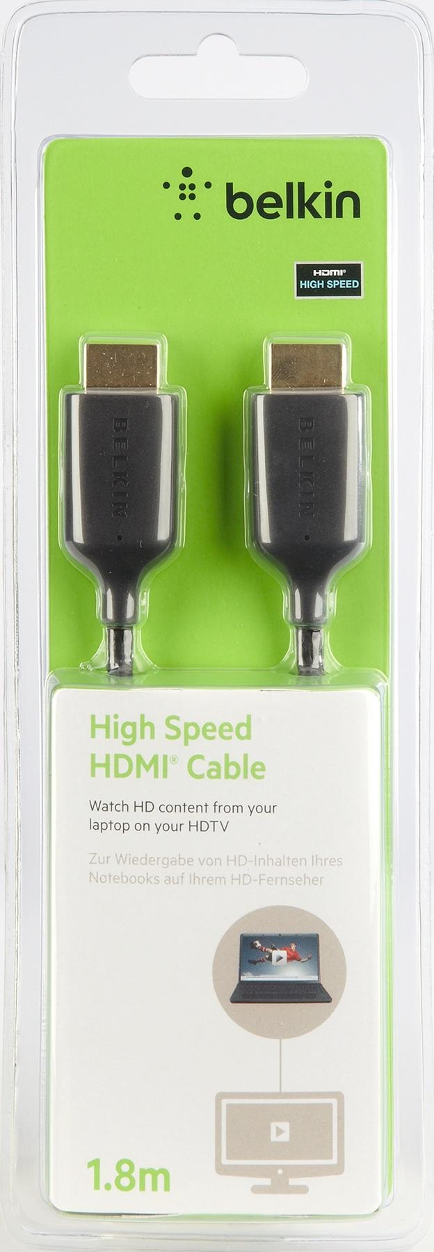 Belkin HDMI - HDMI