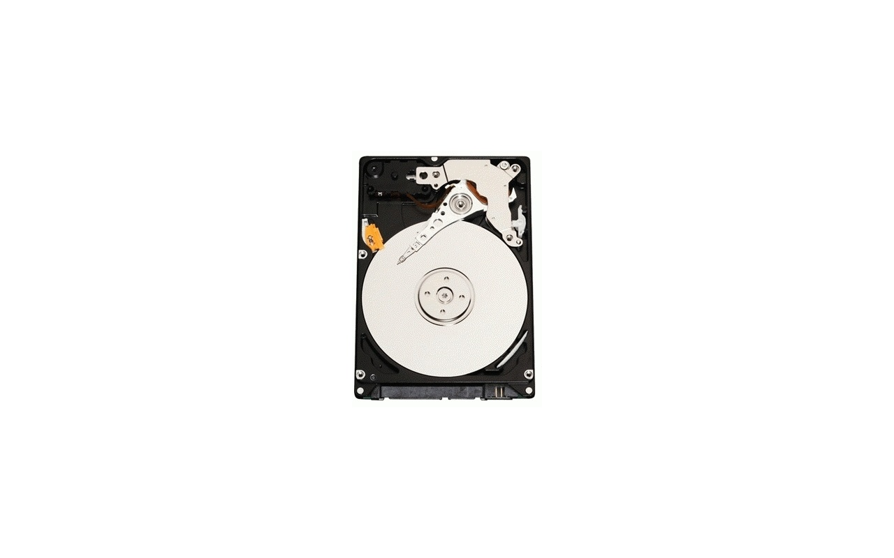 WD Scorpio Black WD3200BJKT, 320GB