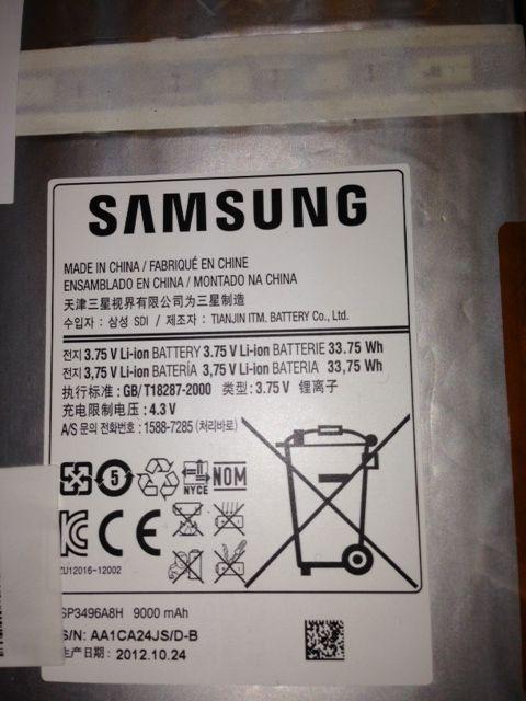 Accu Nexus 10