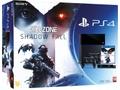 Goedkoopste Sony PlayStation 4 500GB + Killzone Shadow Fall + 2x Dual Shock 4 controllers + PS4 Eye Camera Zwart
