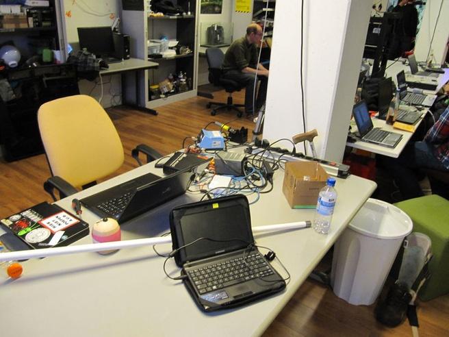 Hackerspace Den Haag