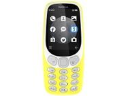 Nokia 3310 2G (2017) Geel