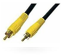 Microconnect 2m, RCA - RCA