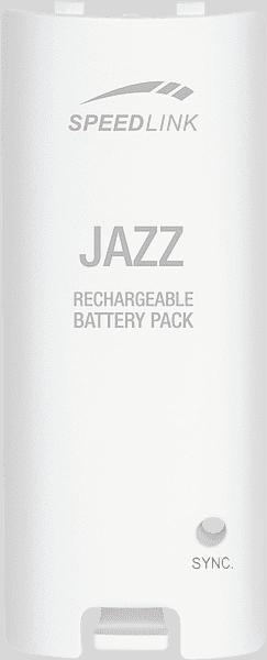 Speedlink Lader Jazz voor Wii (U)