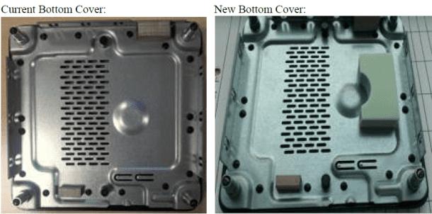 Intel NUC met betere koeling