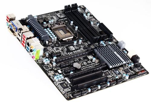 Gigabyte GA-Z68X-UD3H-B3