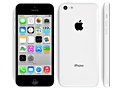 Apple iPhone 5C 16GB Wit