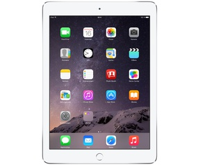 Apple iPad Air 2 WiFi 128GB Zilver