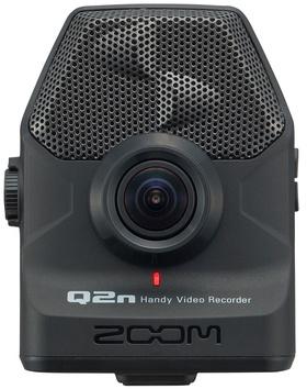 Zoom Q2n Handy