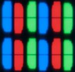 Acer Aspire 3951 - pixelstructuur