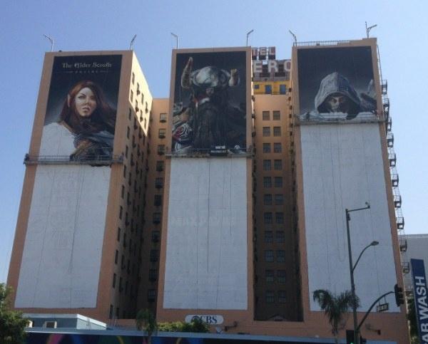 Elder Scrolls Online: E3