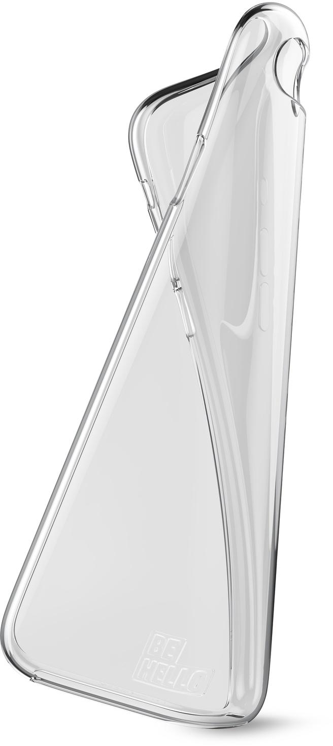 BeHello iPhone 7 Gel Case Transparent
