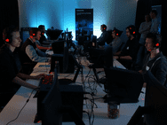 Samsung - gaming event foto 3