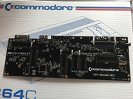 Commodore Reloaded 64 MK2