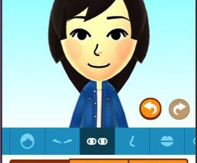 Nintendo Miimoto voor iOS