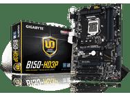 Gigabyte GA-B150-HD3P