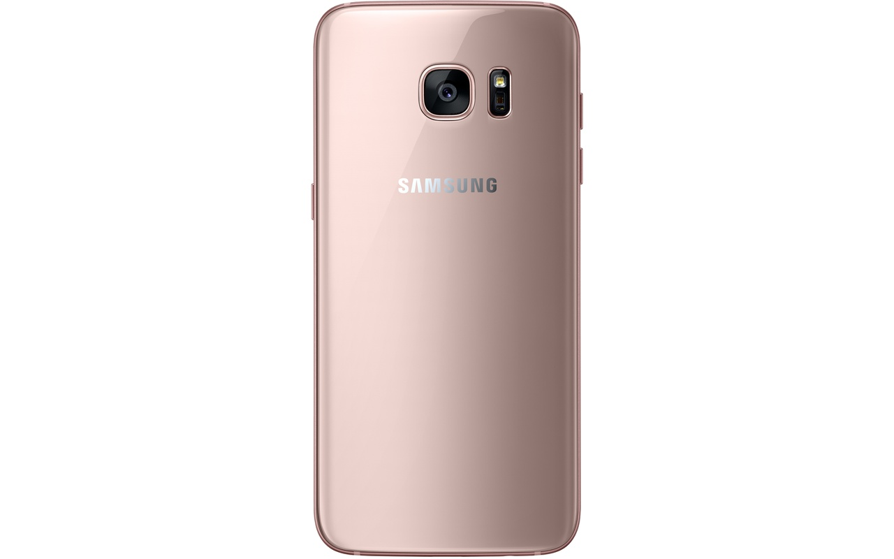 samsung galaxy s7 edge 32gb ros goud specificaties. Black Bedroom Furniture Sets. Home Design Ideas