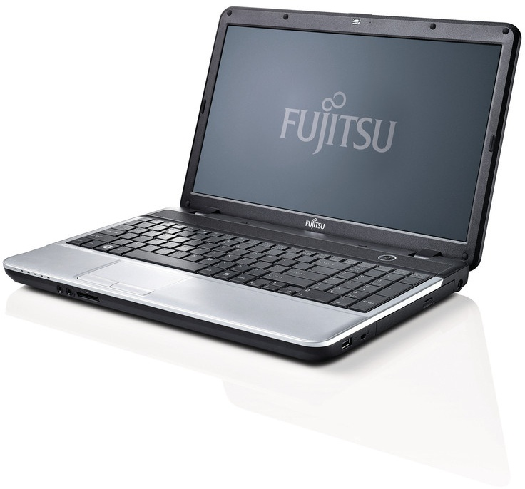 Fujitsu Lifebook A531 (VFY:A5310MF031NL)