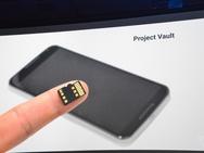 Project Vault