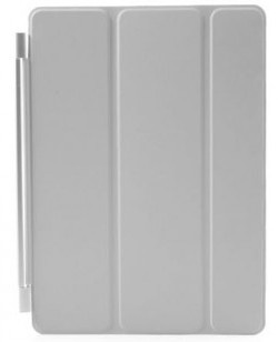 qMust Smart Cover Apple iPad Air / iPad Air 2 - grey