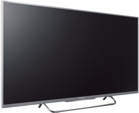 Sony bravia lcd 55 inch tv