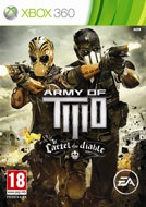 Box Army of Two: The Devil's Cartel