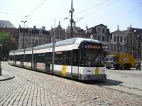 Tram De Lijn Vlaams